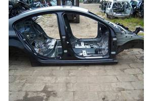 б/у Стойка кузова средняя Opel Insignia