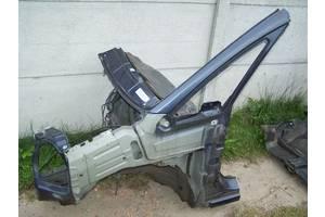 б/у Четверть автомобиля Opel Meriva