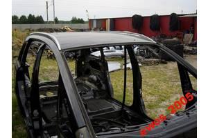 б/у Крыша Opel Zafira