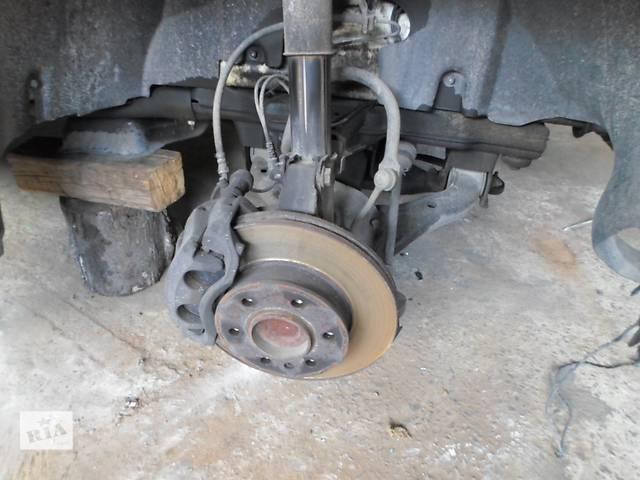 Б/у Опора амортизатора для Volkswagen Crafter Фольксваген Крафтер 2.5 TDI 2006-2010- объявление о продаже  в Рожище