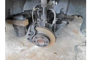 б/у Опоры амортизатора Volkswagen Crafter груз.