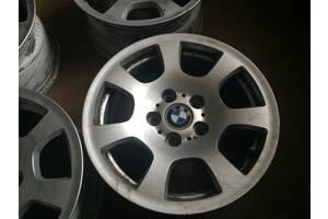 б/у Диски BMW 530