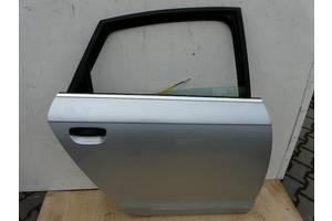 Дверь задняя Audi A6