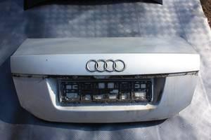 Крышка багажника Audi A6
