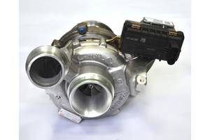 б/у Турбины BMW 7 Series