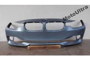 Бампер передний BMW 3 Series