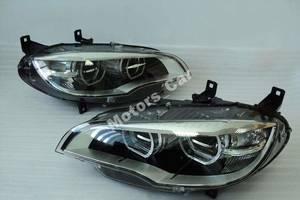 б/у Фары BMW X6