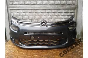 б/у Бамперы передние Citroen C4 Picasso