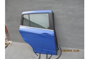 б/у Двери задние Ford B-Max