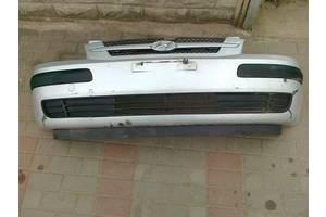 Бампер передний Hyundai Getz