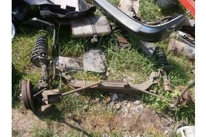 Балка задней подвески Hyundai Matrix