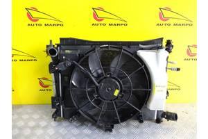 Радиатор Kia Rio