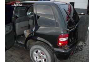 б/у Четверти автомобиля Kia Sportage