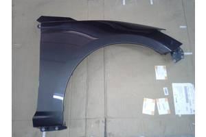 Крыло переднее Mazda 3