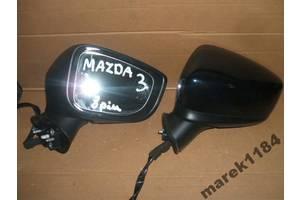 Зеркало Mazda 3