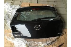 Крышка багажника Mazda 3