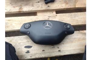 Подушка безопасности Mercedes S-Class
