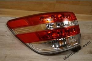 б/у Фонари задние Nissan Pathfinder