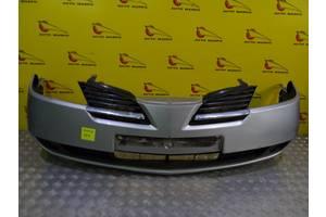 б/у Бамперы передние Nissan Primera