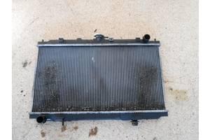 б/у Радиаторы Nissan Primera