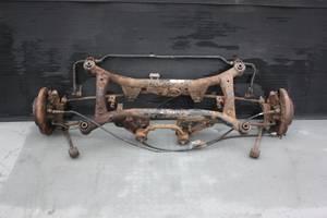 б/у Балки задней подвески Nissan X-Trail