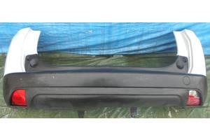 б/у Бамперы задние Peugeot 2008