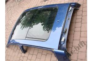 Крыша Renault Clio