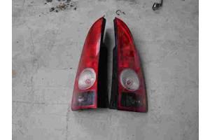 б/у Фонари задние Renault Espace