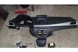 б/у Системы безопасности комплекты Renault Megane III