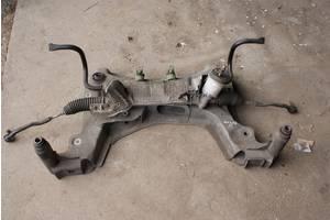 б/у Рулевые рейки Renault Megane III