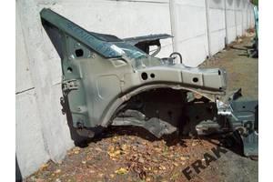 б/у Четверти автомобиля Renault Scenic