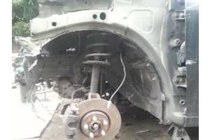 б/у Подвеска Renault Scenic