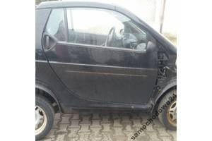 б/у Двери передние Smart Cabrio