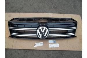 б/у Решётки радиатора Volkswagen Amarok