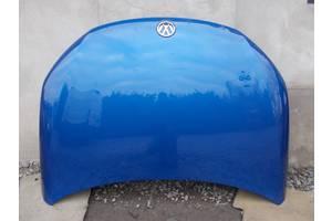 Капот Volkswagen Scirocco