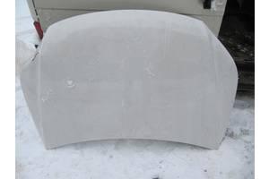 Капот Volkswagen Tiguan