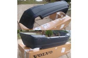 б/у Бамперы задние Volvo S60