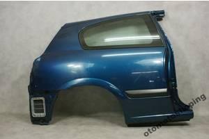 б/у Крылья задние Nissan Almera