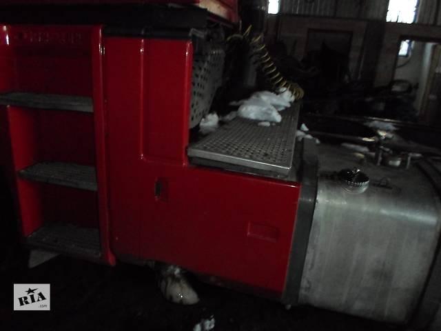 купить бу Б/у Оригинальная элька L-ка елька левая правая на Рено Магнум Renault Magnum Евро 3 в Рожище