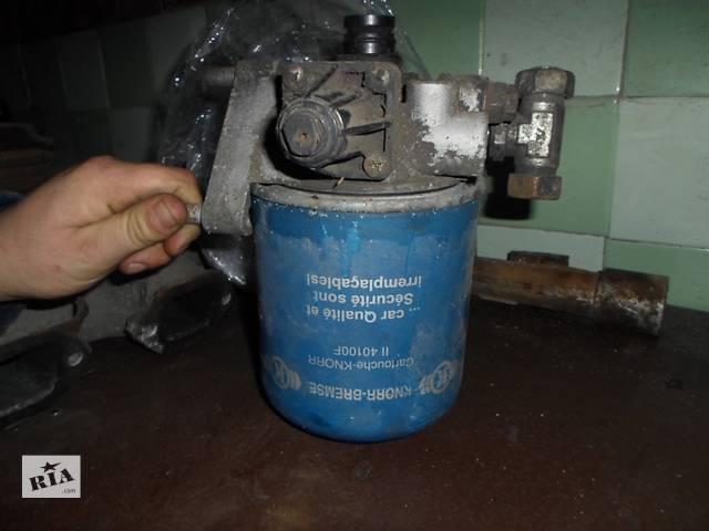 продам Б/у осушитель для грузовика Renault Magnum E-TECH Рено Магнум 440 Evro3 бу в Рожище