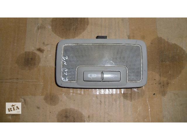 купить бу Б/у освітлення салону для легкового авто Kia Ceed 2008 в Коломые