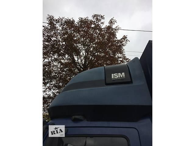 Б/у палатка на крышу для грузовика Mercedes Atego- объявление о продаже  в Виннице