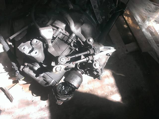 продам Б/у Паливна рейка Двигун 2,2 DTI Легковий Saab Сааб 9-3 2005 бу в Рожище