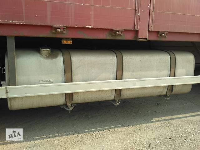 Б/у топливный бак для грузовика DAF- объявление о продаже  в Черкассах