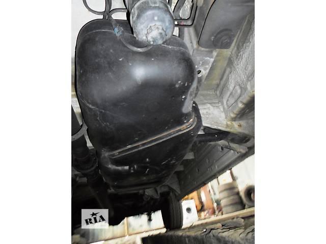 купить бу Б/у Паливний топливный бак Volkswagen Crafter Фольксваген Крафтер 2.5 TDI 2006-2012 в Рожище