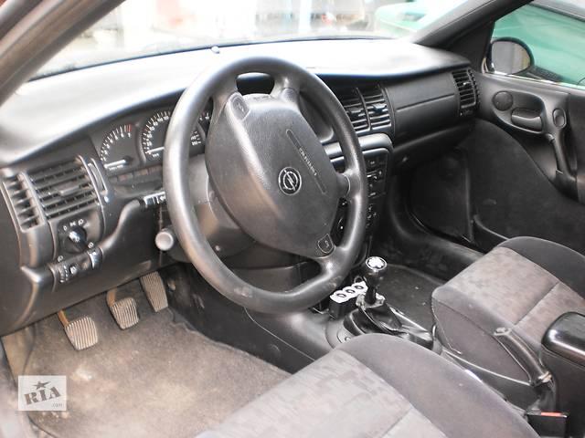 Б/у панель передняя для универсала Opel Vectra B- объявление о продаже  в Новом Роздоле