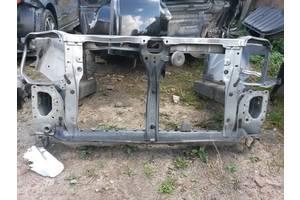 б/у Панель передняя Subaru Forester