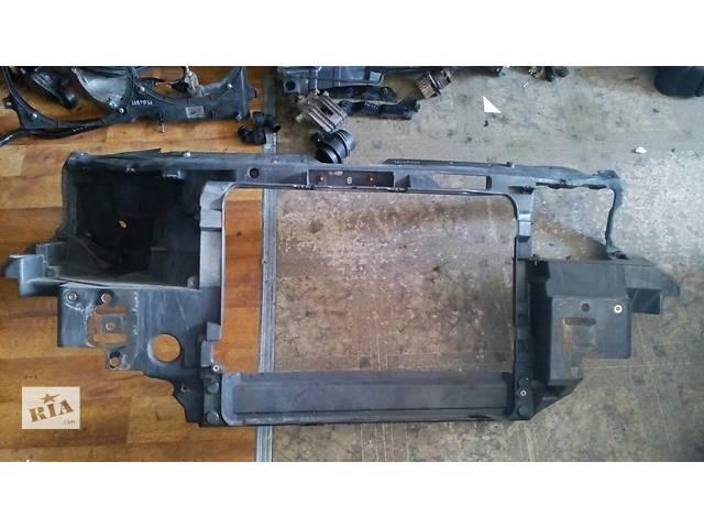 купить бу Б/у панель передняя 7m3805598 Volkswagen Sharan №2322000 в Львове