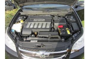 б/у Панели передние Chevrolet Epica