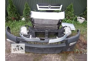 б/у Панели передние Opel Movano груз.